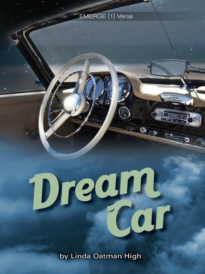 cover image of Dream Car
