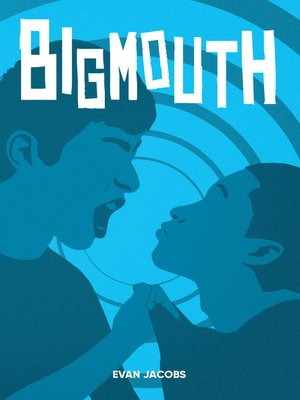 cover image of Bigmouth