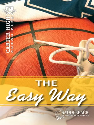 cover image of The Easy Way