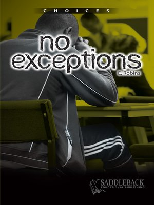 cover image of No Exceptions