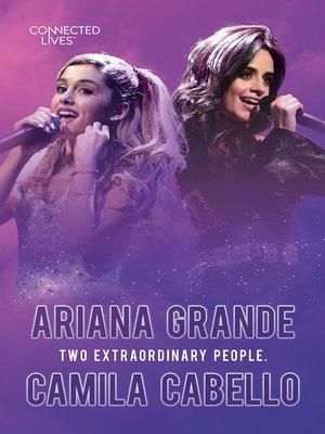 cover image of Ariana Grande/Camila Cabello