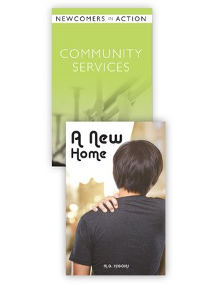 cover image of Community Services / A New Home