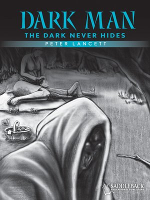cover image of The Dark Never Hides (Blue Series)
