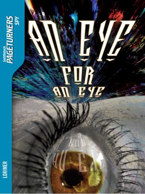 cover image of An Eye for an Eye