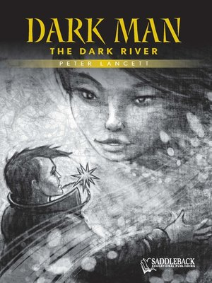 cover image of The Dark River (Yellow Series)