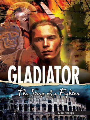cover image of Gladiator