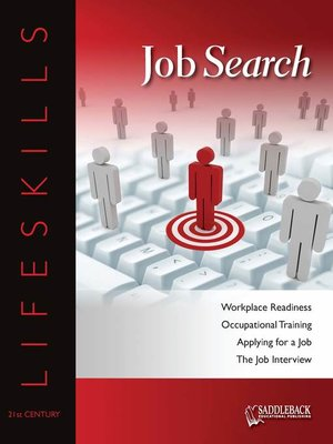 cover image of Job Search