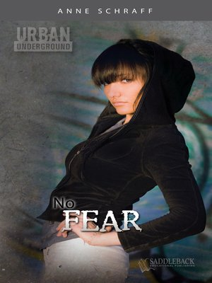 cover image of No Fear