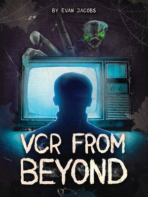 cover image of VCR from Beyond