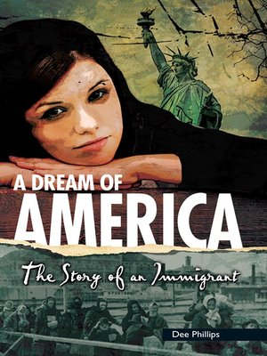 cover image of A Dream of America