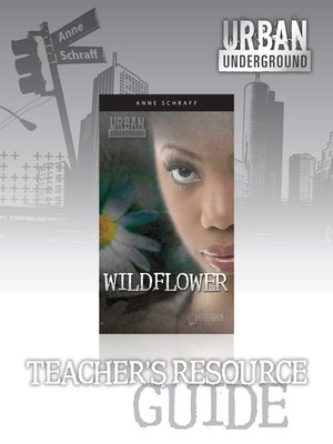 cover image of Wildflower Teacher's Resource Guide