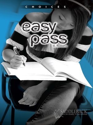 cover image of Easy Pass