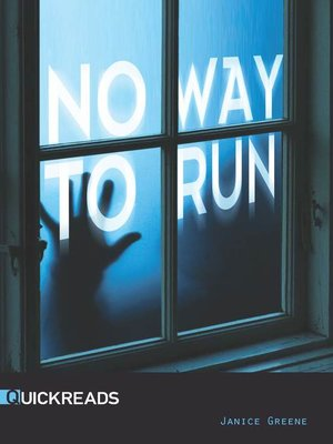 cover image of No Way to Run, Set 1