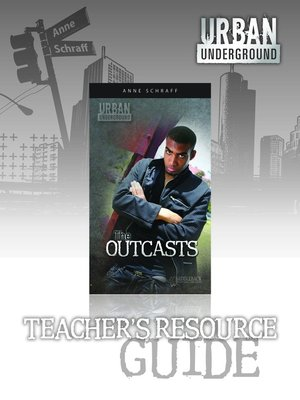 cover image of Outcasts Digital Guide