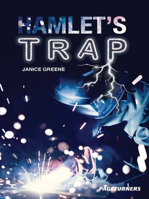 cover image of Hamlet's Trap (Suspense)