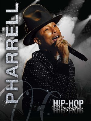 cover image of Pharrell
