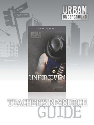 cover image of The Unforgiven Digital Guide