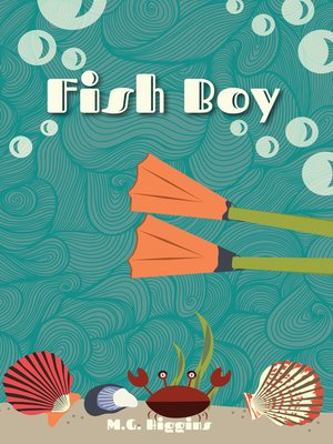 cover image of Fish Boy