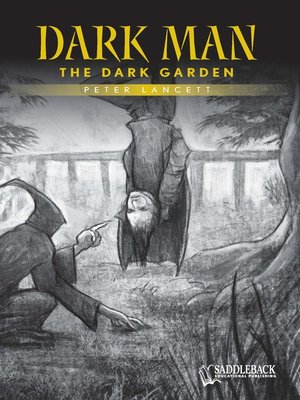 cover image of The Dark Garden (Yellow Series)