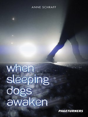 cover image of When Sleeping Dogs Awaken (Mystery)