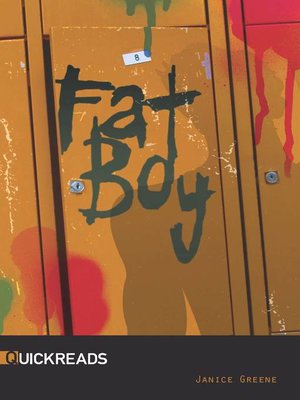 cover image of Fat Boy, Set 3
