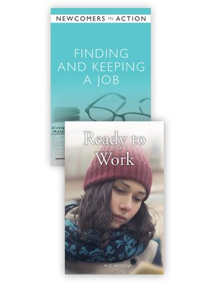 cover image of Finding and Keeping a Job / Ready to Work