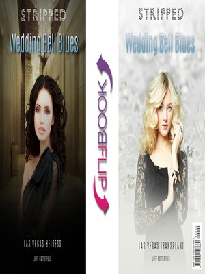 cover image of Wedding Bell Blues