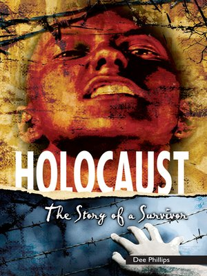 cover image of Holocaust
