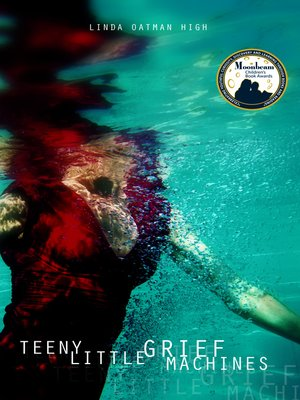 cover image of Teeny Little Grief Machines