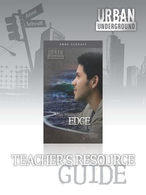 cover image of The Water's Edge Digital Guide