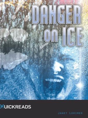 cover image of Danger on Ice, Set 1