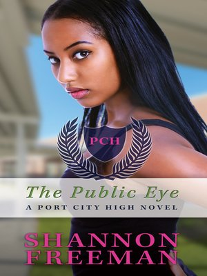 cover image of The Public Eye