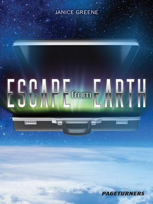 cover image of Escape from Earth (Science Fiction)