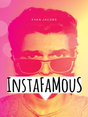 cover image of Instafamous