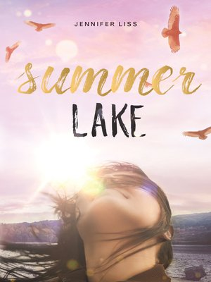 cover image of Summer Lake
