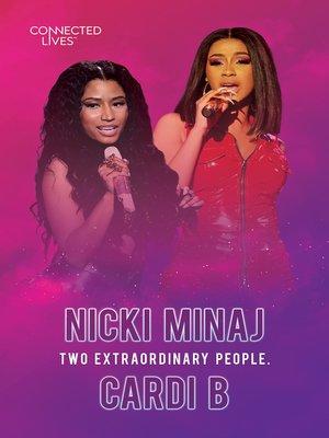 cover image of Nicki Minaj/Cardi B