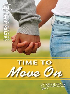 cover image of Time to Move On