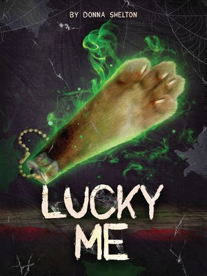 cover image of Lucky Me