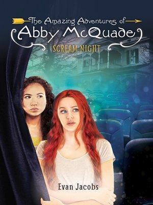 cover image of Scream Night
