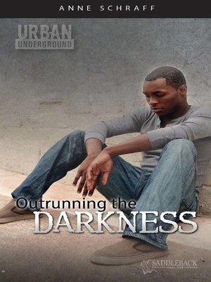 cover image of Outrunning the Darkness