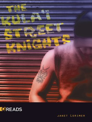 cover image of Kula'i Street Knights