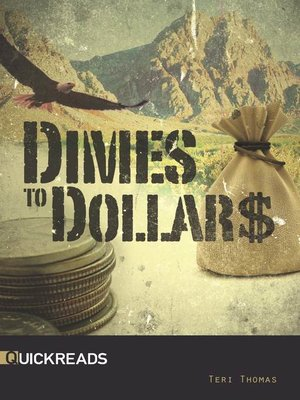 cover image of Dimes to Dollars, Set 4
