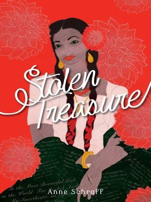 cover image of Stolen Treasure