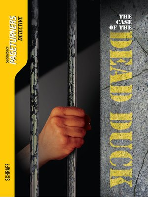 cover image of The Case of the Dead Duck