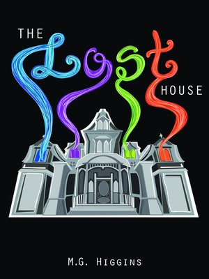 cover image of The Lost House