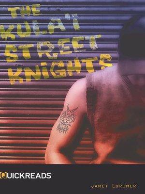 cover image of Kula'i Street Knights, Set 1