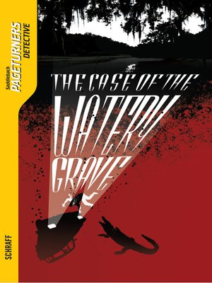 cover image of The Case of the Watery Grave