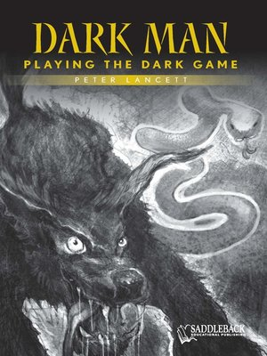 cover image of Playing the Dark Game (Yellow Series)
