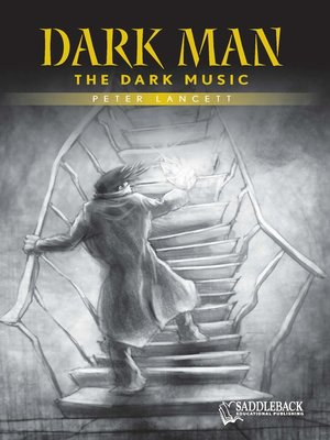 cover image of The Dark Music (Yellow Series)