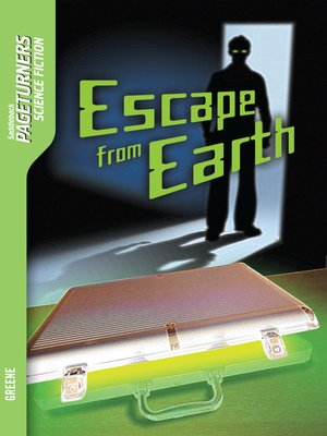 cover image of Escape from Earth